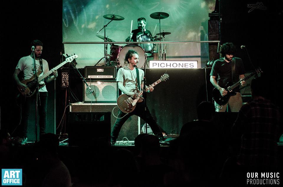 Pichones - Liverpool Bar